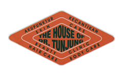 The House of Dr. Tunjung