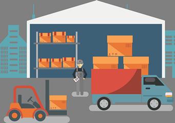Inventory System, Pantau Stok yang Hampir Habis