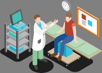 Manajemen Pasien/Pelanggan