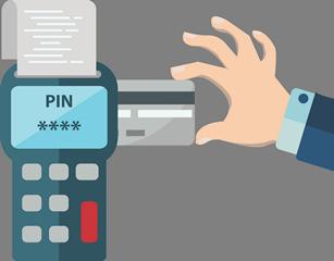 Point of Sales/Sistem Penjualan