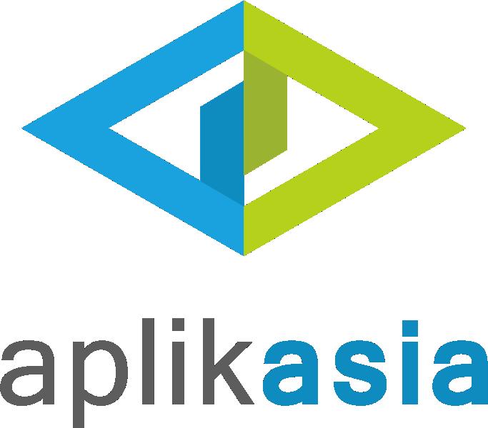 Logo CV Aplikasia
